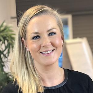 Christine Løvnæseth Eriksen