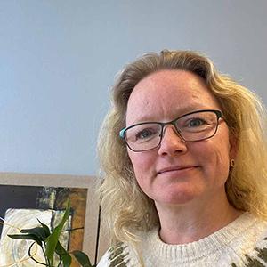 Linda Mari Ødegård